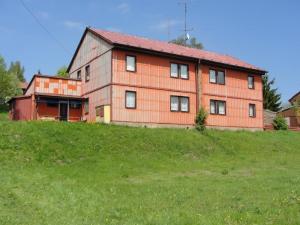 Horská chata Matfyz - hotely, pensiony | hportal.cz