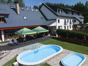 Horský hotel Sněženka - hotely, pensiony | hportal.cz