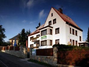 Hotel Alfa - hotely, pensiony | hportal.cz