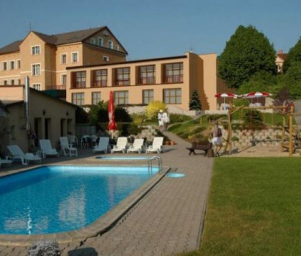 Hotel Karel IV