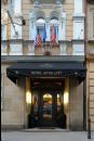 Hotel Antik City - hotely, pensiony | hportal.cz
