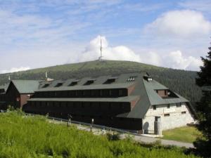 Hotel Ovčárna - hotely, pensiony | hportal.cz