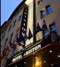 Hotel Ariston & Ariston Patio - hotely, pensiony | hportal.cz