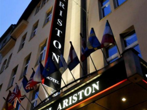 Hotel Ariston & Ariston Patio - Hotels, Pensionen | hportal.eu