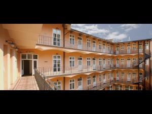 - hotely, pensiony   hportal.cz