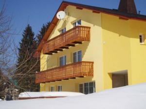 Pension Migr - hotely, pensiony | hportal.cz