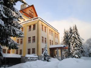Hotel Bedřichov - hotely, pensiony | hportal.cz
