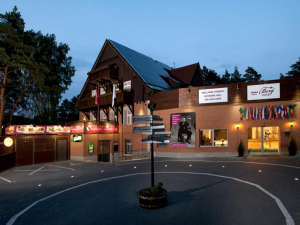 Hotel Berg - hotely, pensiony | hportal.cz