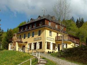 Hotel Luční Dům - hotely, pensiony | hportal.cz