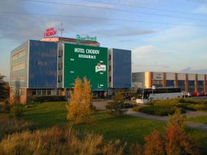Hotel Chodov - hotely, pensiony | hportal.cz