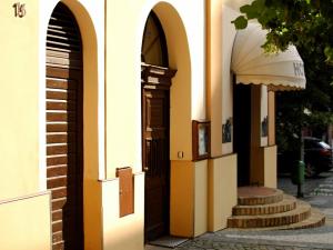 Hotel City Bell - hotely, pensiony | hportal.cz