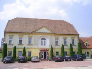 Hotel Club - hotely, pensiony | hportal.cz