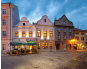 Hotel Concertino Zlatá Husa - hotely, pensiony | hportal.cz