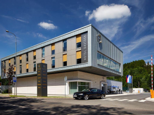 Hotel DAVÍDEK - hotely, pensiony | hportal.cz
