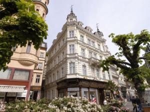 EA Hotel Esplanade - hotely, pensiony | hportal.cz