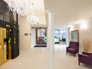 Hotel King David Prague - hotely, pensiony   hportal.cz