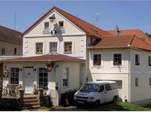 Hotel Klor - hotely, pensiony | hportal.cz