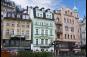 EA Hotel Mozart - hotely, pensiony | hportal.cz