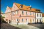 Hotel Latran - Hotels, Pensionen | hportal.eu