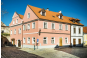 Hotel Latrán - hotely, pensiony | hportal.cz