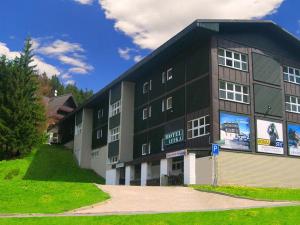 Hotel Lenka - hotely, pensiony | hportal.cz