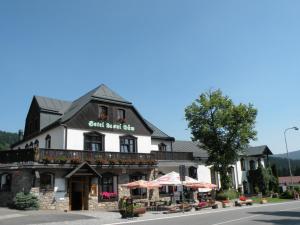 Hotel Lesní Dům - hotely, pensiony | hportal.cz