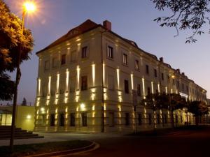 EA Hotel Tereziánský Dvůr - hotely, pensiony | hportal.cz