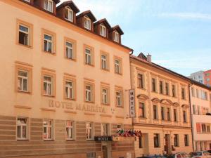 Hotel Markéta - hotely, pensiony | hportal.cz