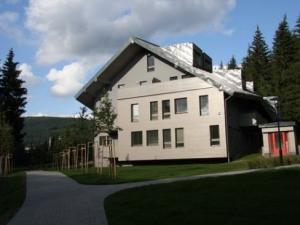 Resident Harrachov - hotely, pensiony | hportal.cz