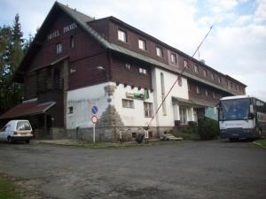 Hotel Maxov - hotely, pensiony | hportal.cz
