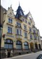 Hotel Obecní dům - hotely, pensiony | hportal.cz