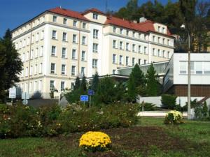 Hotel Praha - hotely, pensiony | hportal.cz