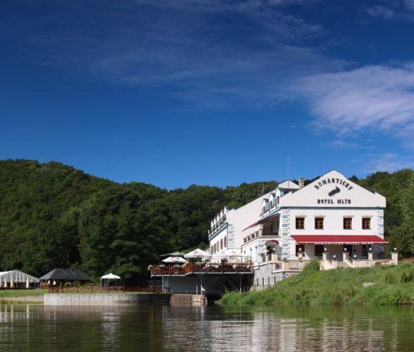 Hotel Romantický Mlýn