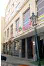 Hotel Rubicon Old Town - hotely, pensiony | hportal.cz