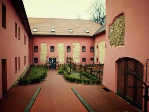 Hotel Starý Pivovar - hotely, pensiony | hportal.cz