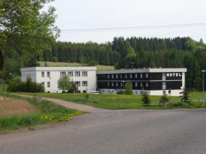 Hotel Štikov - hotely, pensiony | hportal.cz