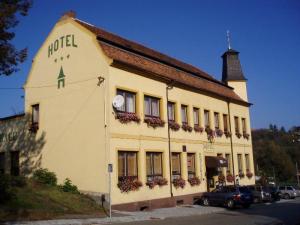Hotel U Branky - hotely, pensiony | hportal.cz