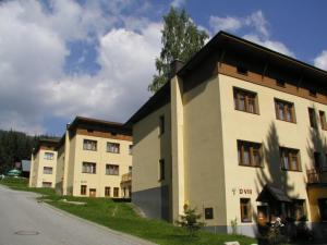 Hotel VZ Bedřichov - depandance - hotely, pensiony | hportal.cz