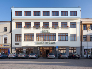 Hotel Zlatá Hvězda - hotely, pensiony | hportal.cz