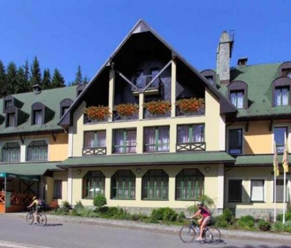 Hotel Ráztoka