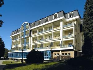 Hotel Bezruč - hotely, pensiony | hportal.cz