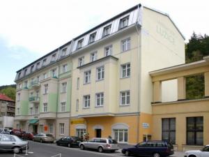 Depandance Lužice - hotely, pensiony | hportal.cz