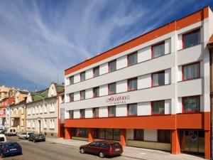 Hotel Aida - hotely, pensiony | hportal.cz