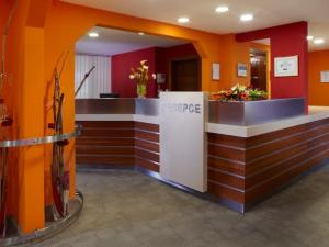 OREA Hotel Voroněž 2 - hotely, pensiony | hportal.cz