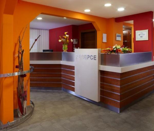 OREA Hotel Voroněž 2