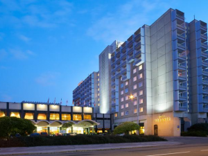 OREA Hotel Voroněž I - hotely, pensiony | hportal.cz