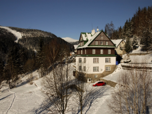 Pension Astoria - hotely, pensiony | hportal.cz