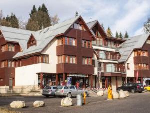 Apartment Slunce Špindlerův Mlýn - hotely, pensiony | hportal.cz