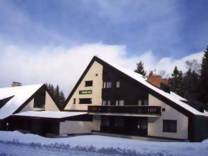 Hotel Lovecká Mumlava - hotely, pensiony | hportal.cz