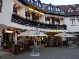 Pension Mona - hotely, pensiony | hportal.cz